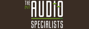De Audio Specialist